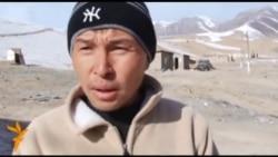 Как был убит егерь Барыкин?