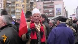 Opozita protestë kundër Qeverisë