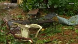 Uragan 'Michael' pogodio Floridu