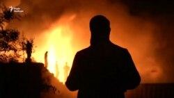 У Ріо-де-Жанейро згорів Національний музей. Назавжди знищено унікальні експонати