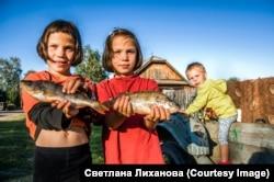 Gyerekek a Kuzbasszból