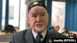 Гаяз Ямбаев