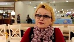 """Гөлнара Зиннәтуллина: """"Дарулар гына җитсен иде"""""""