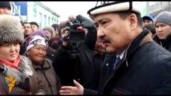 Кадырбаев: Көпүрөнү бүтүрөбүз