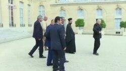 Fransanın dini liderləri birliyə çağırıblar
