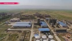 По стопам России: Таджикистан начал преследовать алюминщиков за толлинг