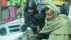 'Islamic State Radio' Hits Afghan Airwaves