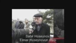 Elmar Hüseynovun xatirəsi yad edildi