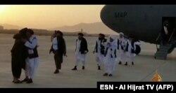 بازگشت ملا برادر به افغانستان در ۱۷ اوت ۲۰۲۱