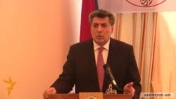 Դեմիրճյանը հույս ունի՝ ՀԺԿ-ն կմասնակցի առաջիկա համապետական ընտրություններին