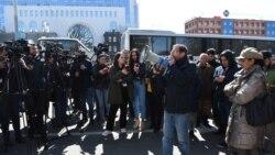 Փողոցում պայքարը շարունակվելու է մինչև իշխանությունը հեռանա. ԲՀԿ-ական պատգամավոր