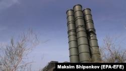 "Ruski sistem ""S-400"""