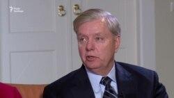 Сенатор Ґрем: щодо Росії і Путіна будуть представлені нові санкції через кібератаки