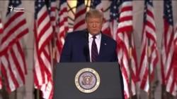 Дональд Трамп: Бу мамлакатимиз тарихидаги энг муҳим сайлов бўлади