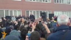 Црвенковски повика на граѓанска непослушност