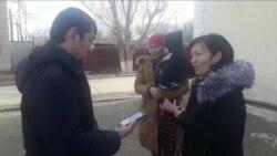 Женщина заявляет о давлении после жалоб в акимат