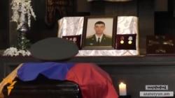ԼՂ դատախազություն. Զինվորներից մեկին գլխատել են կենդանության օրոք