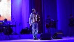 В Ставрополе прошел фестиваль казачьего рока