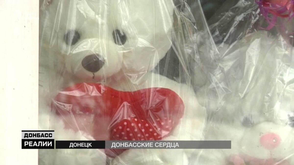 Запрещающие боевики на Донбассе?
