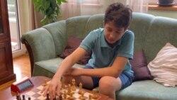 Trinaestogodišnji Marko majstor šaha iz Pančeva