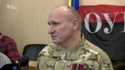 Коханівського посадили під домашній арешт (відео)