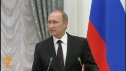 Русија ќе продолжи да соработува со САД во Сирија