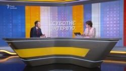 Мовний омбудсмен про захист державної мови, російські міфи і українську Авакова (відео)