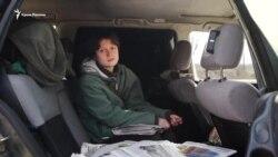 Какой увидела войну на Донбассе российская журналистка-волонтер (видео)