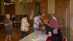Francuska: Drugi krug parlamentarnih izbora