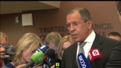 """Лавров: """"помогаем бороться исключительно с ИГИЛ"""""""
