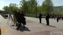 Մերկել. Ղրիմի բռնակցումը հետ է գցել ռուս-գերմանական հարաբերությունները