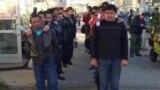 Кор болгон мигрант, кодулаган полиция