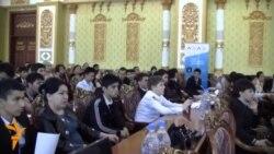 Ҳафтаи технология, инноватсия ва ихтироъкорони ҷавону навраси шаҳри Душанбе