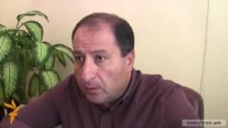 Ալումյան. «Կա տեղեկանք. Սուրիկ Խաչատրյանը եղել է 3 անգամ դատապարտված»