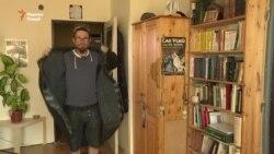 Любомир Новак: Ман бачаи Тоҷикистону Яғнобам
