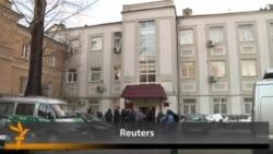 Accused Boshoi Ballet Star Denies Planning Acid Attack (Russian)