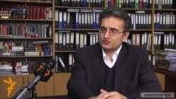 Մասնագիտական հանձնաժողովը վերջնական եզրահանգում է կատարել «ի օգուտ խորհրդարանական համակարգի»