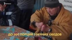 Казанский приют бездомных людей оштрафован за отсутствие масок