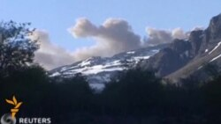 Чилида Копаве вулқони уйғонди