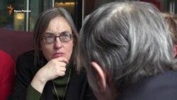 Джемілєв зустрівся зі шведськими активістами, які 37 років тому створили комітет на його підтримку (відео)