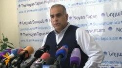 Հայաստանը «պետք է վերանայի իր անդամակցությունը ՀԱՊԿ-ին»