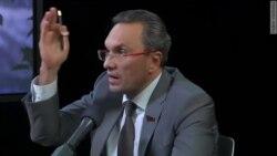 """Россия и Украина: скованные """"новоросской"""" цепью?"""