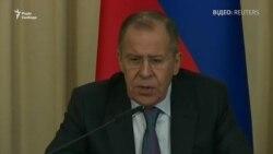 Лавров назвав провокацією звинувачення на адресу Дамаска з приводу хіматакі в Думі