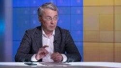 Суботнє інтерв'ю   Олександр Ткаченко, міністр культури та інформаційної політики України