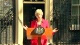 Тереза Мей не втримала сліз, оголошуючи про свою відставку – відео