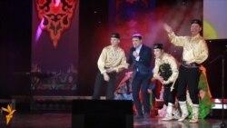 """""""Сорнай"""" Илшат Вәлиев белән юбилей концерты үткәрде"""