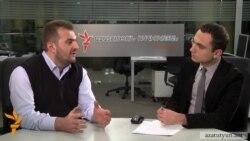 Ազատություն TV» լրատվական կենտրոն, 4 նոյեմբերի, 2013