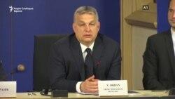 Орбан и суспензијата на Фидес од ЕПП, победа со вкус на пораз