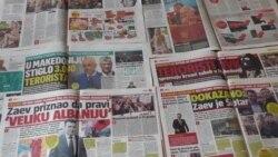 Tabloidno 'otkrivanje' krivaca makedonske krize