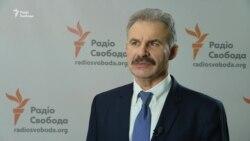 Віктор Єленський, депутат українського парламенту, релігієзнавець